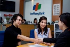 TPBank giảm lãi suất cho vay