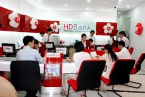 Vay vốn mua nhà ngân hàng HDBank lãi suất 0%