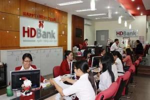 HDBank ưu đãi vay vốn kinh doanh