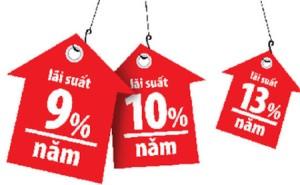 Cách tính lãi suất vay tín chấp khi trả nợ