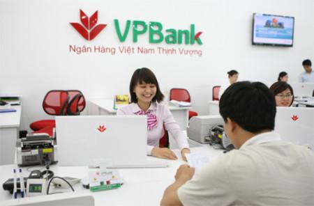 Chủ động chi tiêu với gói vay thấu chi VPbank