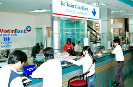 Cho vay thế chấp mua nhà từ ngân hàng VietinBank