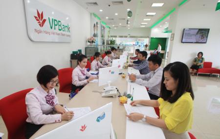 Gói vay thế chấp dành cho hộ kinh doanh từ VPBANK