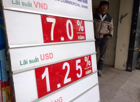 Vay tiêu dùng ngân hàng Đông Á lãi suất ưu đãi