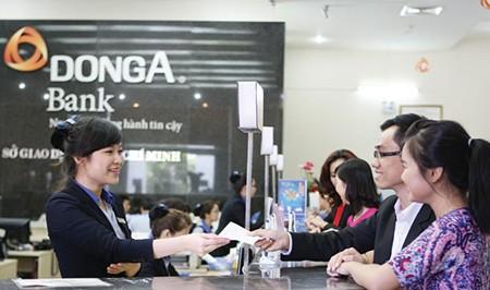 Vay thế chấp mua nhà ngân hàng Đông Á lãi suất cực thấp