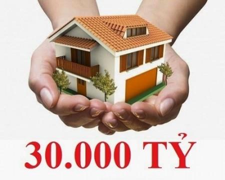 Gói vay mua nhà 30.000 tỷ bị hạn chế
