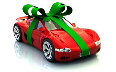 Vay trả góp mua ô tô cần thủ tục gì