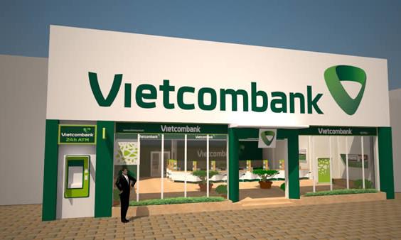 Đăng ký vay thế chấp ngân hàng VietcomBank