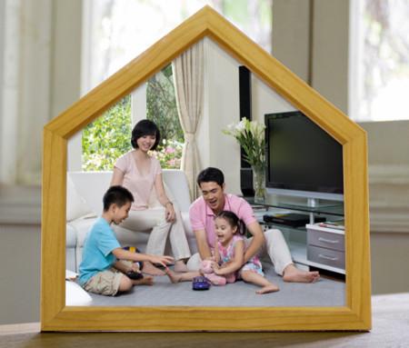 Thủ tục cơ bản để vay thế chấp mua nhà ở