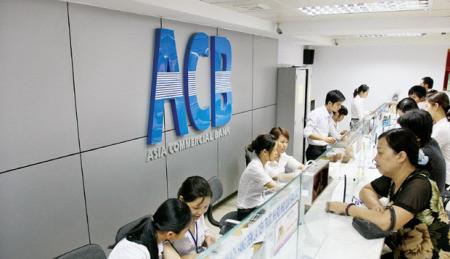 Cách vay thế chấp ngân hàng Á Châu ACB