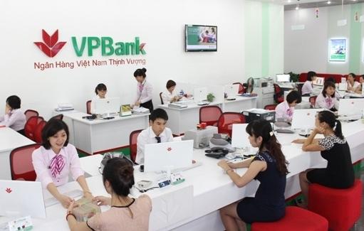 Chọn vay thế chấp sổ đỏ tại VPbank