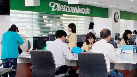 vay thế chấp ngân hàng Vietcombank được bao nhiêu tiền